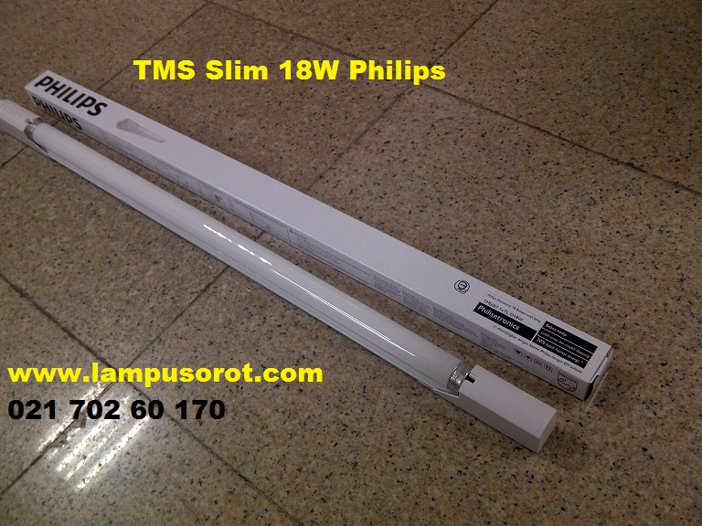 TMS Slim1 x18W Electronic Philips