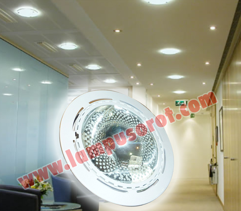 Downlight Metal Halide 70W - 150W