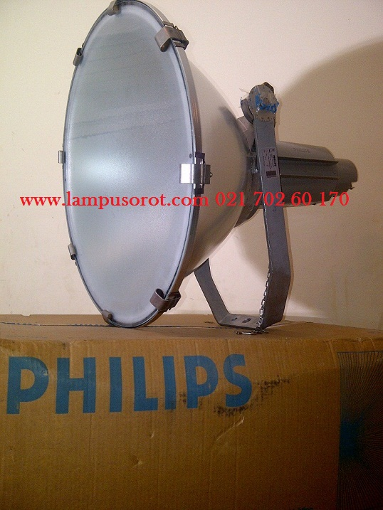 Lampu Sorot Stadion HNF 207 Philips