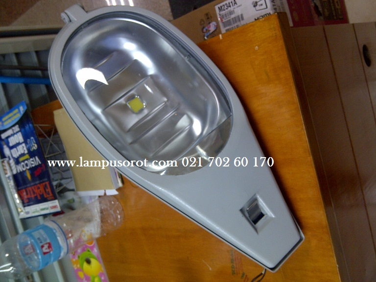 Lampu PJU LED 50W IP 65