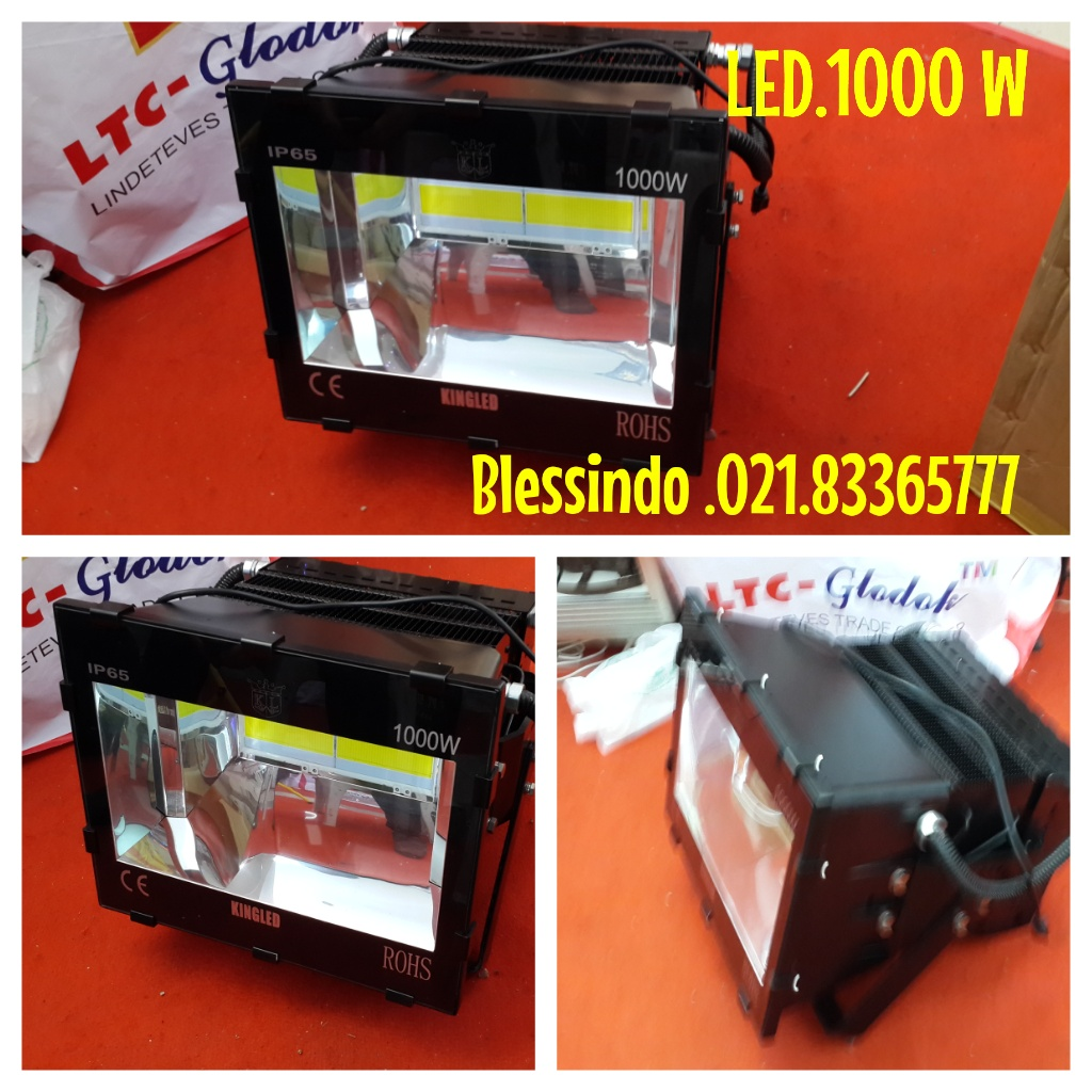 lampu sorot led 1000watt