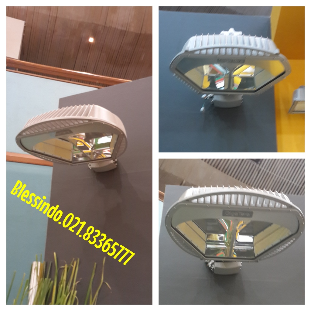 lampu jalan led made in korea