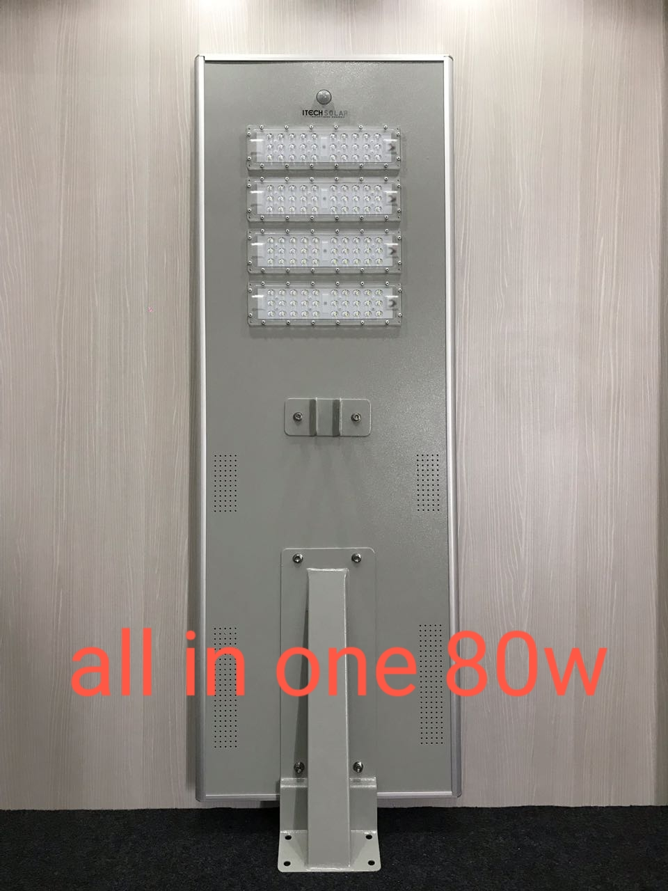 All in one 80w