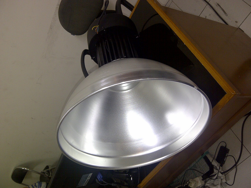 Lampu Industri LED 100W