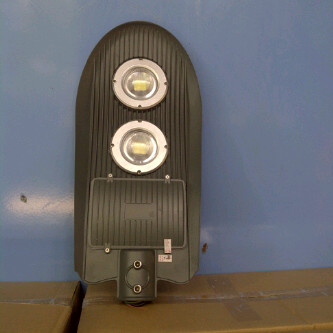 Lampu jalan LED Talled made in Korea garansi 3 thn