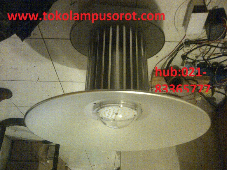 Lampu Industri HDK LED 30watt - 200 watt