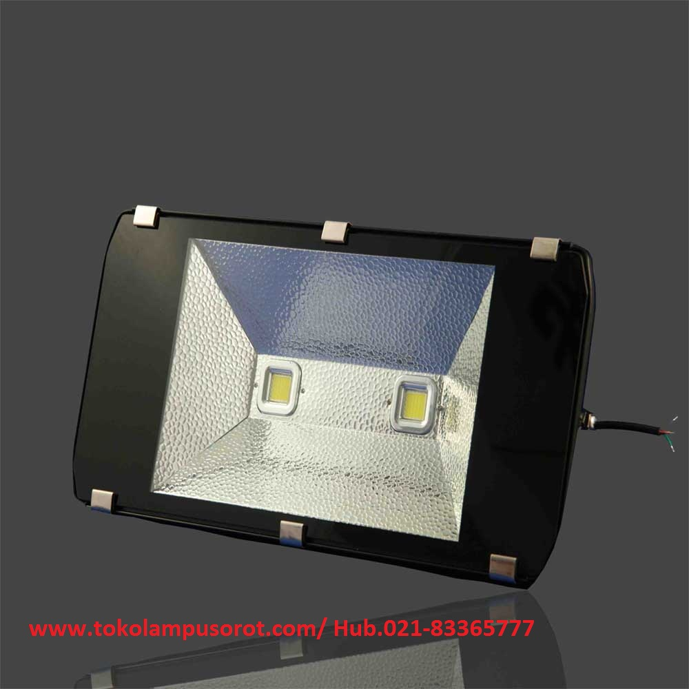 LED 200W Super Floodlight Zetalux IP 65