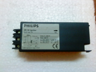 Ignitor SN 56 Philips