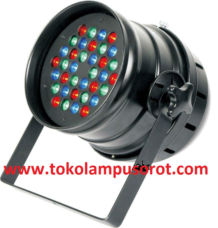 lampu sorot LED 120 watt Par 336