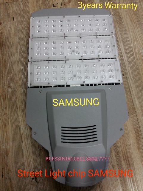Lampu jalan Led mata led Samsung made in korea